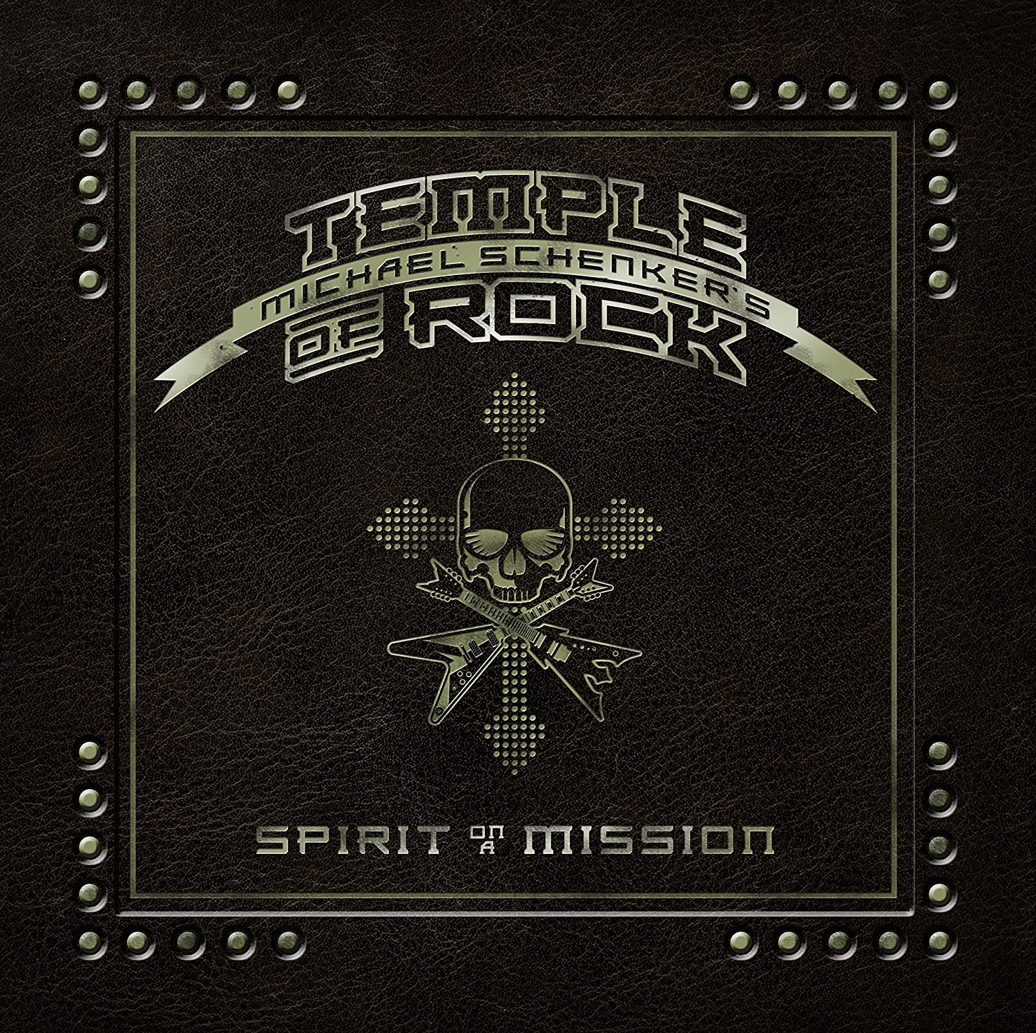 Michael Schenker's Temple Of Rock Spirit On A Mission[FLAC]