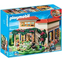 PLAYMOBIL Summer House