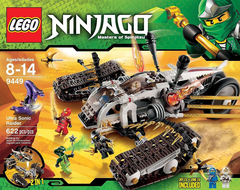alors prfrez vous lancien ou le nouveau - Lego Ninjago Nouvelle Saison