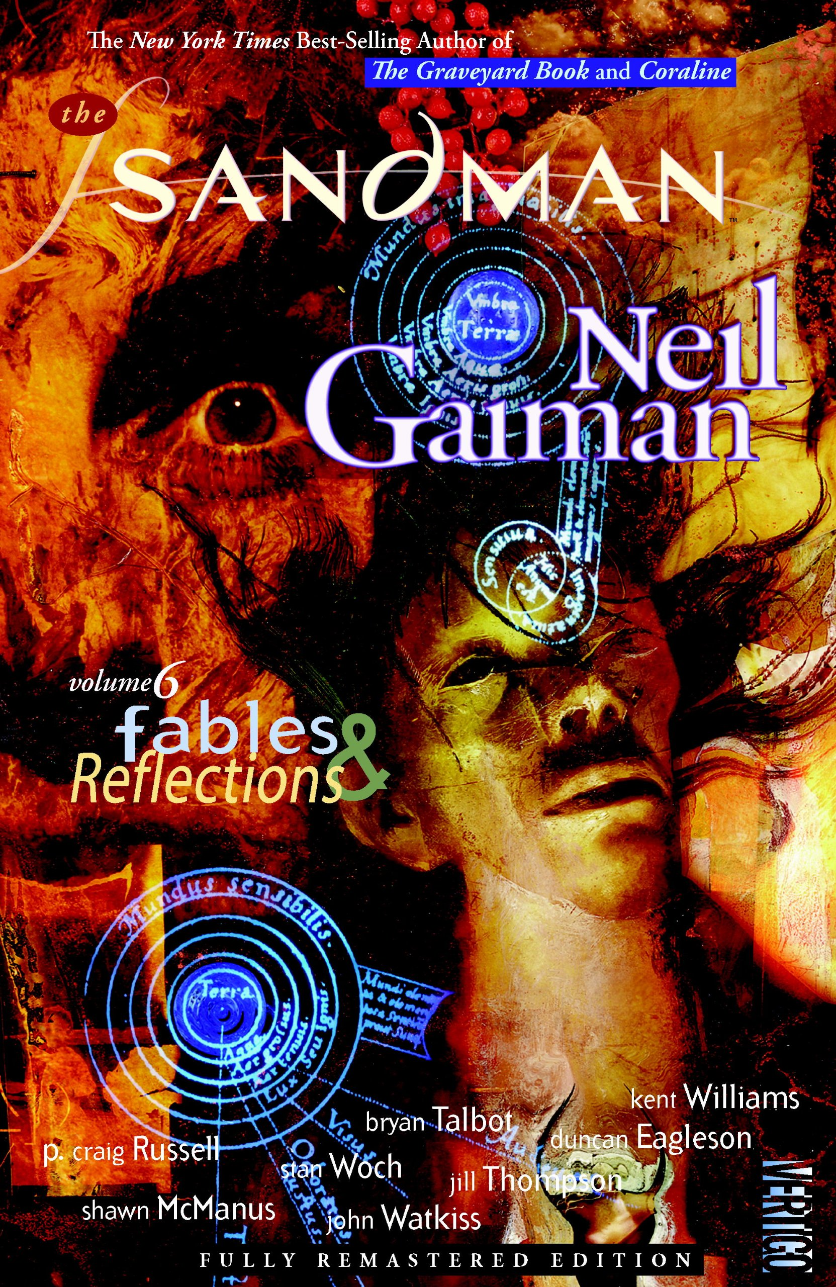 "Neil Gaiman ""The Sandman"""