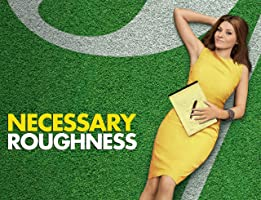 Necessary Roughness - Staffel 2