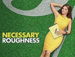 Necessary Roughness - Staffel 2