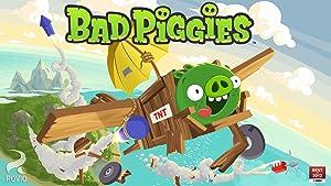 Bad Piggies by Rovio Entertainment Ltd.