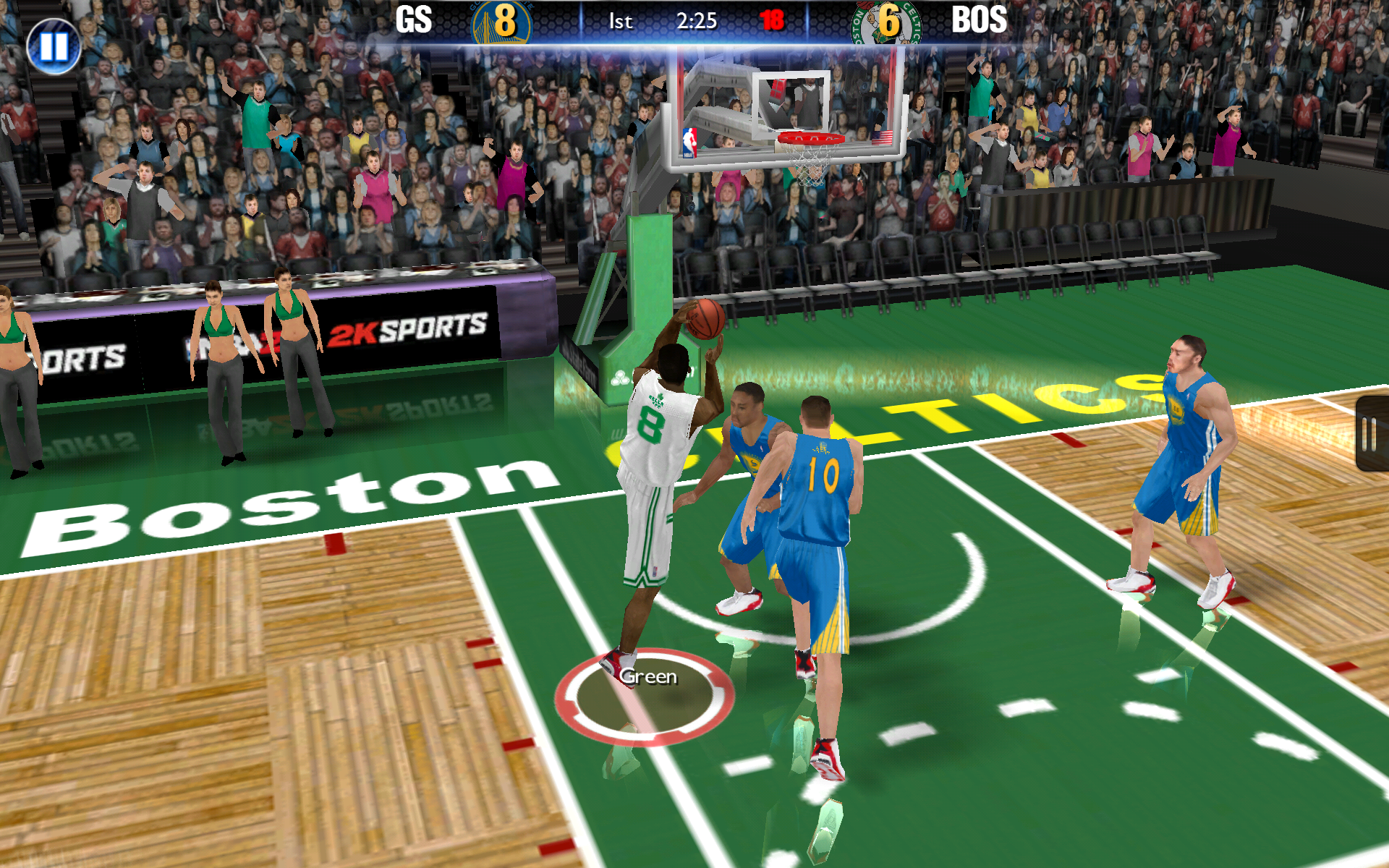 Nba 2k14 apk free download for android youtube.