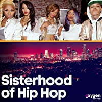 Sisterhood of Hip Hop, Season 2