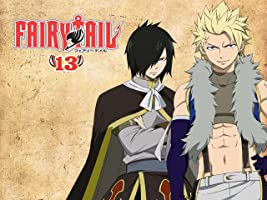 Fairy Tail - Part 13