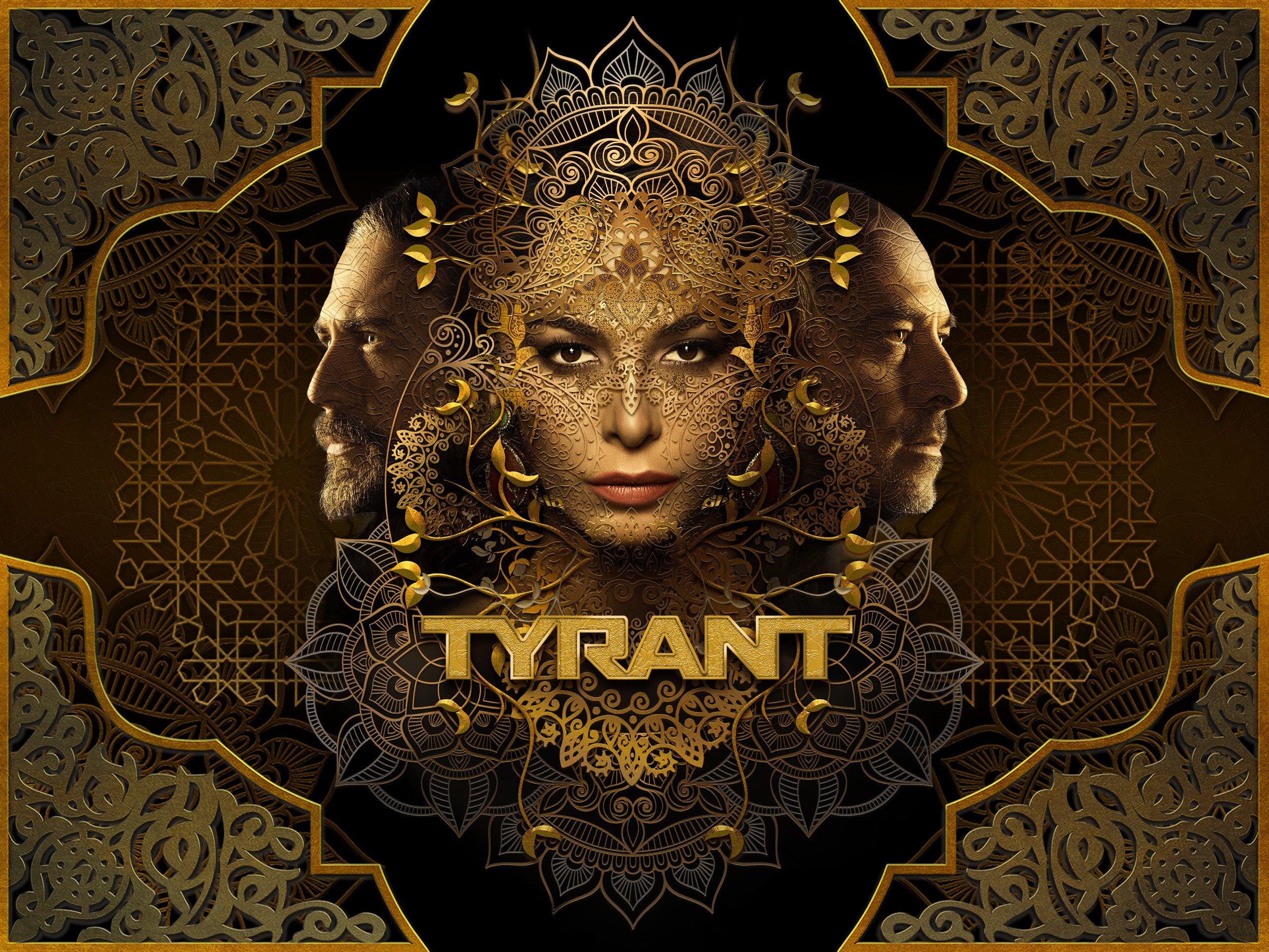 Tyrant Season 3 - Season 3