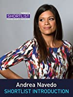 Andrea Navedo: Introduction