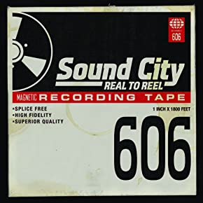 Image of Sound City-Real to Reel