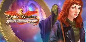 Mythic Wonders: The Philosopher's Stone from Artifex Mundi