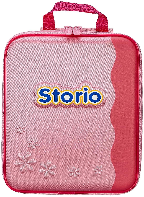 VTech 80-200859 – Storio Tragetasche, rosa günstig als Geschenk kaufen