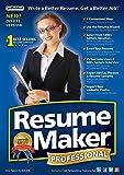 ResumeMaker Professional Deluxe 19 [Download]