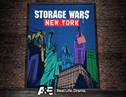 Storage Wars: NY Season 2