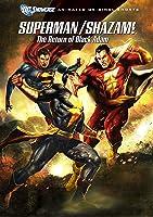 DC Showcase: Superman/Shazam!: The Return of the Black Adam