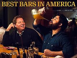 Best Bars in America Season 1 [HD]