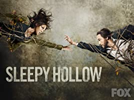 Sleepy Hollow Season 2 [HD]