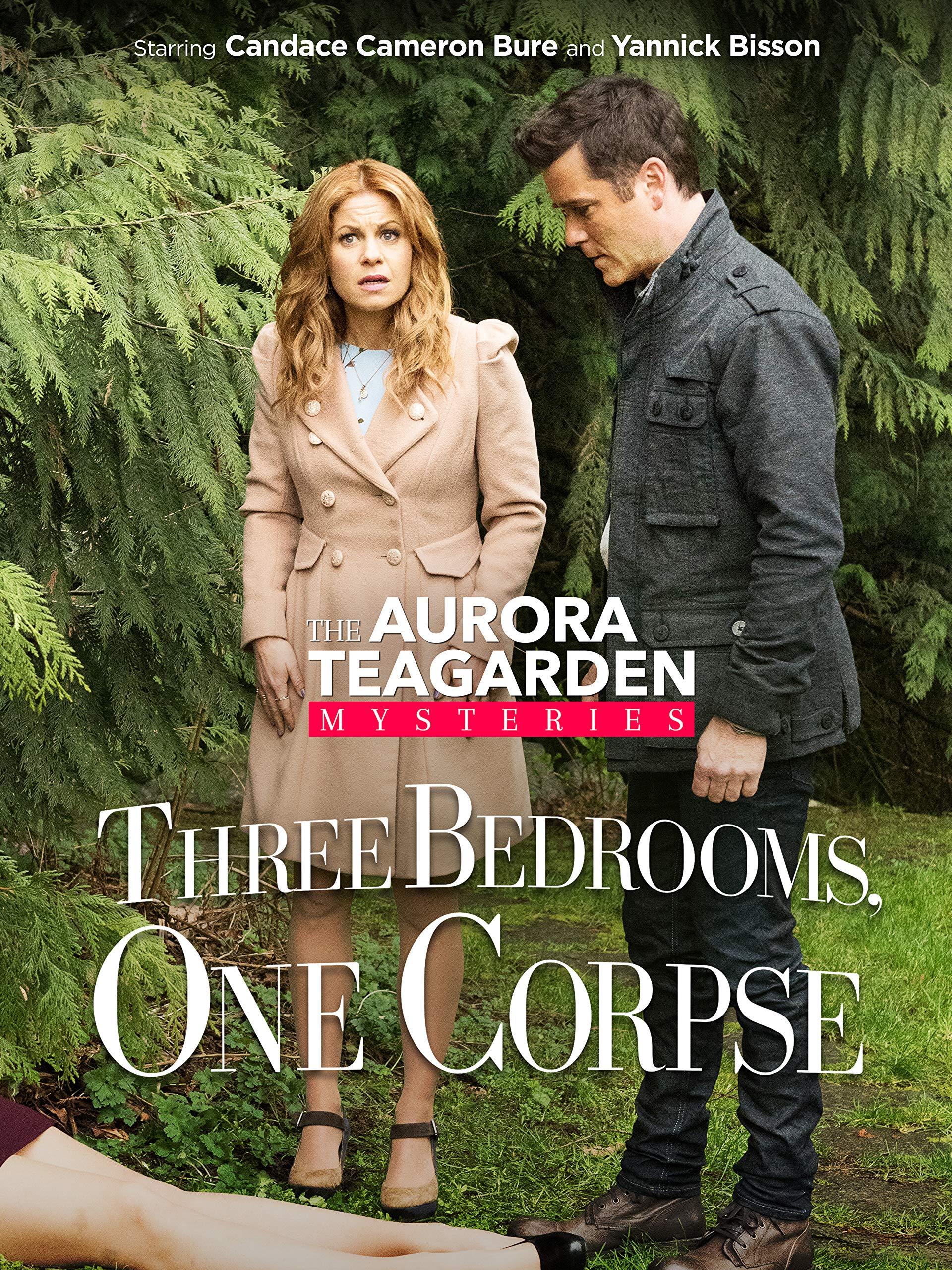An Aurora Teagarden Mystery: Three Bedrooms, One Corpse on Amazon Prime Video UK