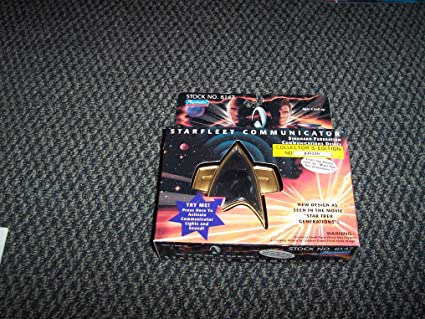 Star Trek Generations Toys Star Trek Generations