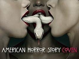 American Horror Story - Staffel 3