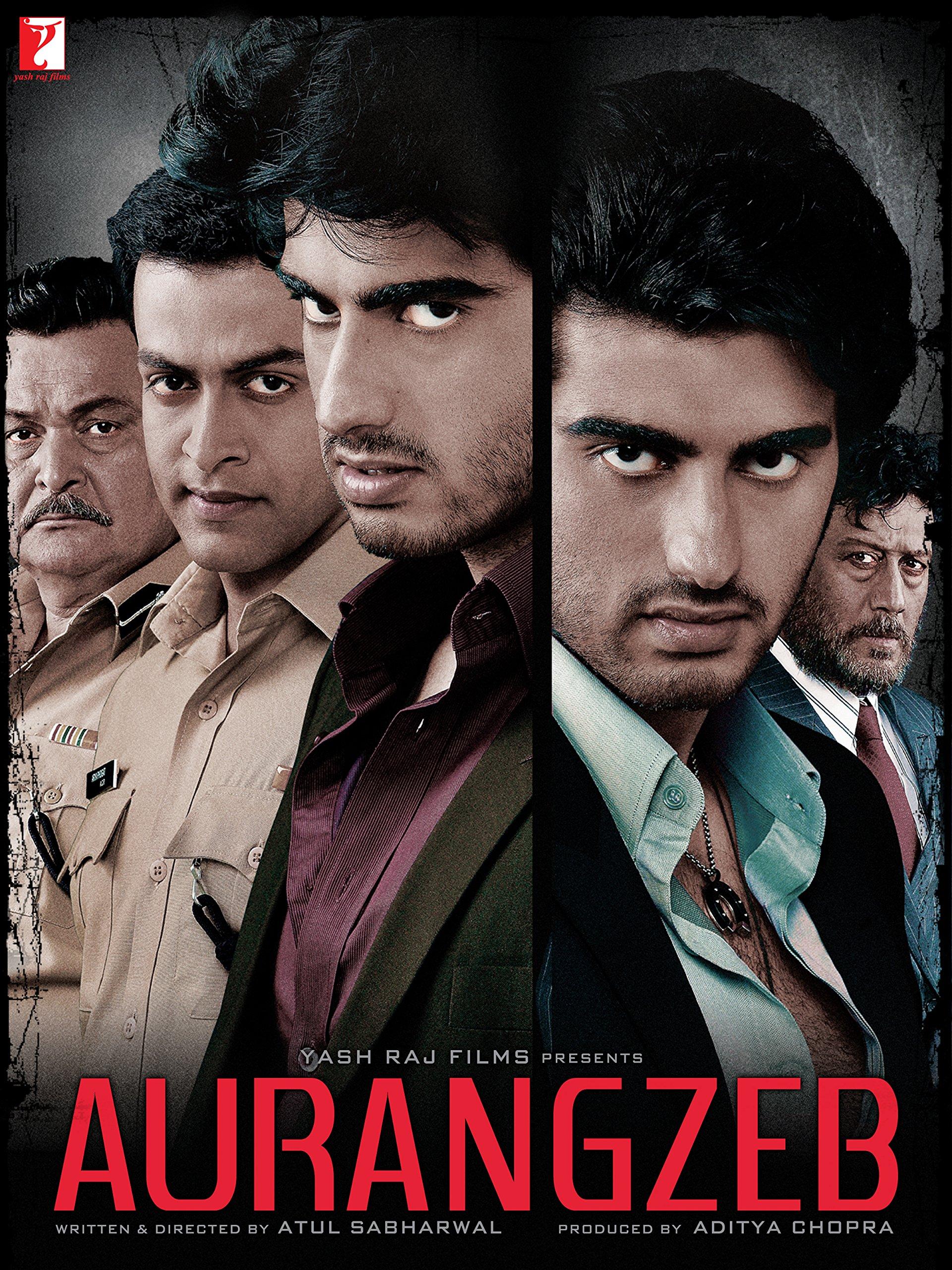 Aurangzeb on Amazon Prime Video UK