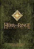 Der Herr der Ringe - Die Gef�hrten - Extended Version