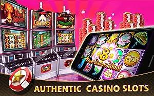 KONAMI Slots from PlayStudios, Inc.
