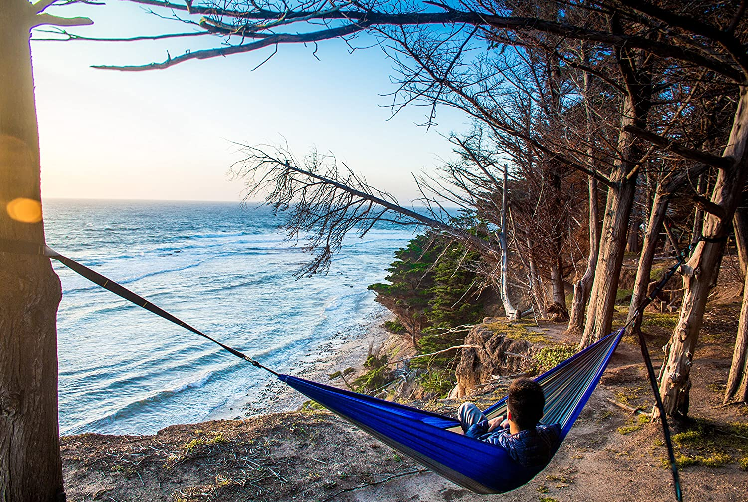 Cool image about Travel Hammock - it is cool