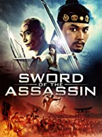 Sword Of The Assassin [HD]