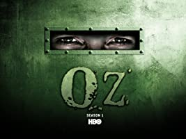 "Oz Season 1 - Ep. 1 ""The Routine"""