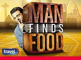 Man Finds Food Season 1