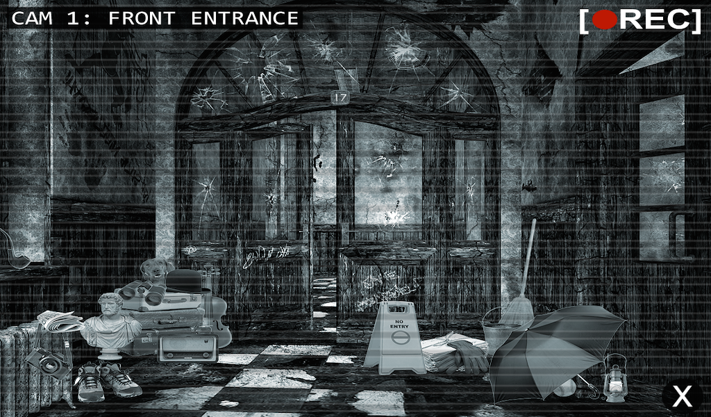 Amazon.com: Escape From The Asylum: Appstore for Android