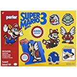 Perler Super Mario Bros. 3 3 Deluxe Activity Kit
