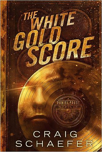 The White Gold Score (A Daniel Faust Novella)