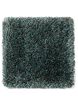 benuta tapis shaggy poils longs longues m ches m ches poesia pas cher bleu 120x170 cm. Black Bedroom Furniture Sets. Home Design Ideas