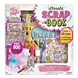 Just My Style Ultimate Scrapbook by Horizon Group USA (Color: Multi Color)