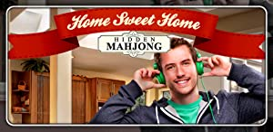 Mahjong: Home Sweet Home from DifferenceGames LLC