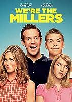 We're the Millers (bonus features)