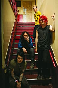 Bilder von My Chemical Romance
