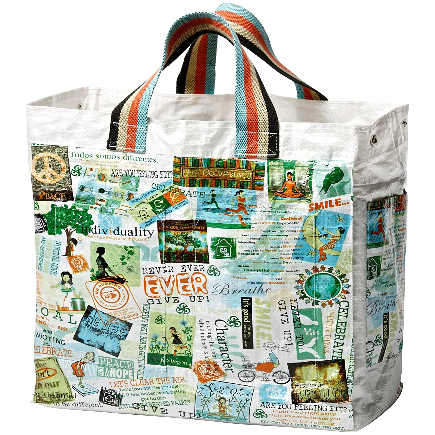 beach bag, summer tote