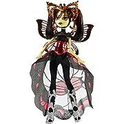 Monster High Boo York Boo York Gala Ghoulfriends Luna Mothews Doll