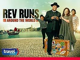 Rev Runs Around the World, Season 1