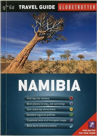 Namibia Travel Pack (Globetrotter Travel Packs)