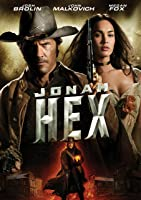 Jonah Hex [HD]