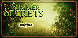 Solitaire: Summer Secrets from DifferenceGames LLC