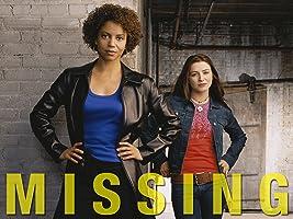 Missing - Verzweifelt gesucht - Staffel 1