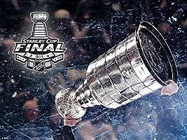2014 Stanley Cup Final - New York Rangers vs. Los Angeles Kings Season 1