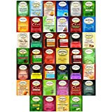 Twinings Tea Bags Assortment Includes Mints by Variety Fun (120 Count) (Tamaño: 120 Count)