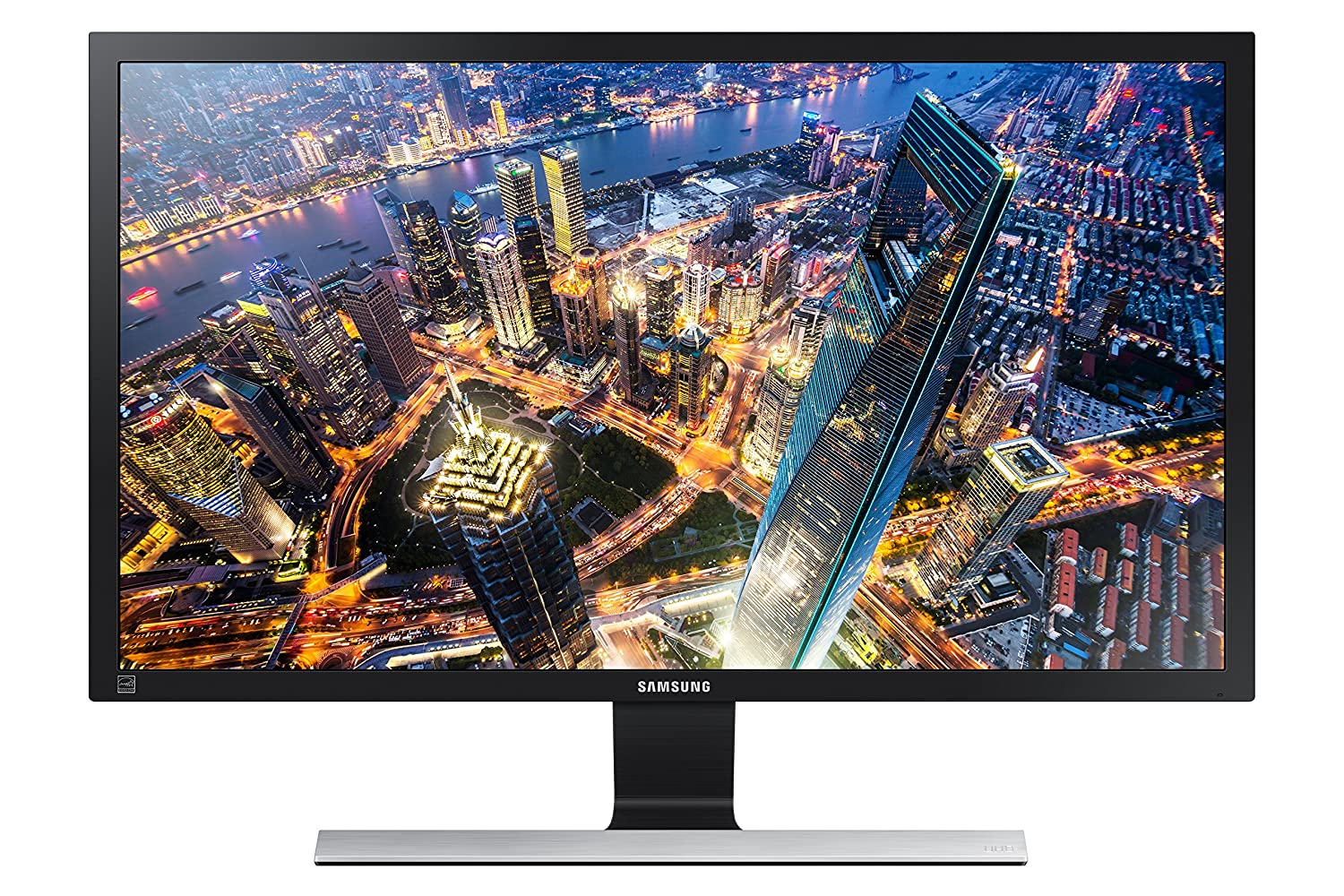 Samsung UE590 UHD-QHD Monitor U28E590D 28-Inch Screen LED-Lit Monitor