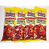 Louisiana Crawfish Shrimp & Crab Boil Seasoning 16oz (4pk)