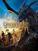 Dragonheart: Der Fluch des Druiden